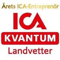 ICA Kvantum Landvetter