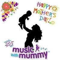 Music with Mummy Bracknell