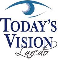 Today's Vision Laredo - Dr. Omar De La Cruz