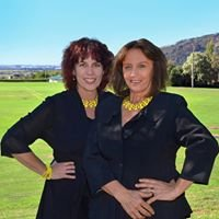 Rosemary Schulte and Beth Dunn - Ray White