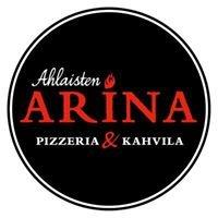 Ahlaisten Arina