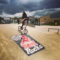 Red Rock Skatepark