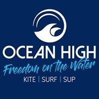 Ocean High SUP