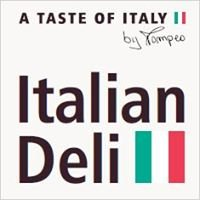 A Taste of Italy by Pompeo