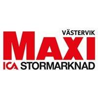Ica Maxi Västervik