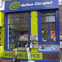 Nelson Escapes