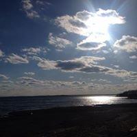 Tod's Point Beach