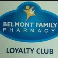 Belmont Family Pharmacy