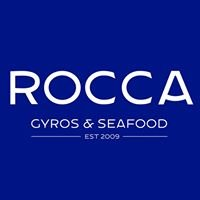 Gyros & Seafood Express, Inc