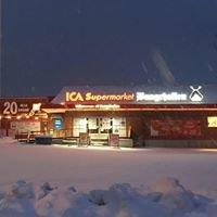 ICA Bungehallen Supermarket