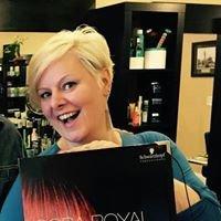 Anna Nowobilska - Hair Designer