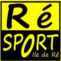 Ré Sport - Ile de Ré