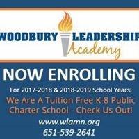 Woodbury Leadership Academy