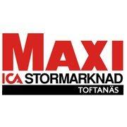 ICA Maxi Toftanäs