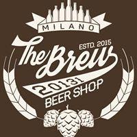 The Brew Milano Beershop