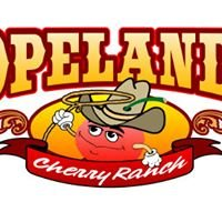 Copelands Cherry Ranch