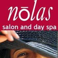 Nolas Salon and Day Spa