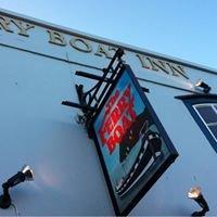 Ferry Boat Inn, Shaldon