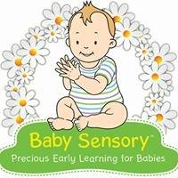 Baby Sensory Wokingham