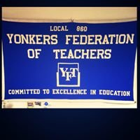 Yonkers Federation of Teachers