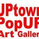 Uptown Pop Up Art Gallery