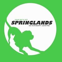 Springlands Veterinary Centre