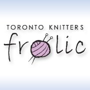 Toronto Knitters Frolic