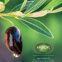 Cretan Myron