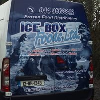 Ice Box Foods Ltd