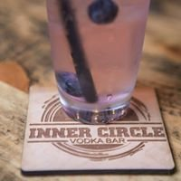 Inner Circle Vodka Bar