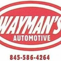 Waymans Automotive