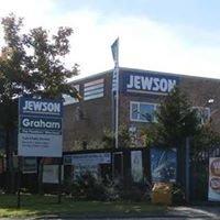 Jewson Swansea