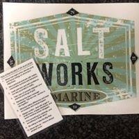 Saltworks Marine