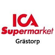 Ica Supermarket Grästorp