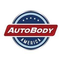 AutoBody America - Bryant AR