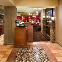 Alamo Steakhouse & Grill at the Holiday Inn Lakewood Ranch