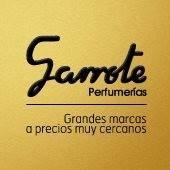 Perfumería Garrote