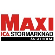 Ica Maxi Ängelholm