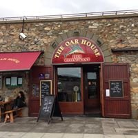 The Oar House, Howth