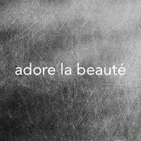 Adore la Beauté