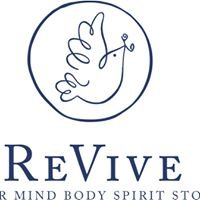 ReVive - Your Mind Body Spirit, LLC