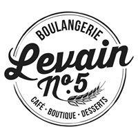 Boulangerie Levain no.5