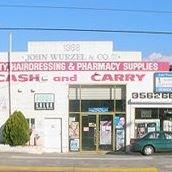 John Wurzel & Co. Pty Ld - Professional Hair & Beauty Supplies