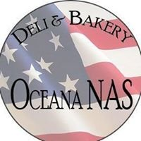 Oceana NAS Commissary Deli Bakery