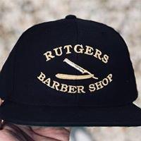 Rutgers Barbershop