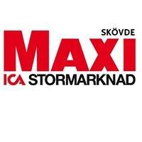 ICA Maxi Skövde
