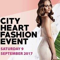 City Heart Fashion Event