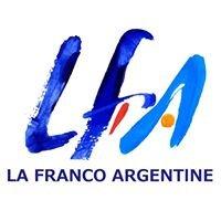 La Franco Argentine S.A.