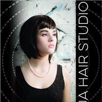Aqua Hair Studio