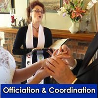 IL Wedding Officiant, Rev. Pamela